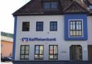 Raiffeisenbank Obermain Nord eG, Raiffeisenbank Obermain Nord eG KompetenzZentrum Weismain, Kolpingplatz 8, 96260, Weismain