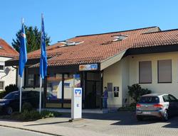 VR-Bank Coburg eG, VR-Bank Coburg   BeratungsFiliale Weitramsdorf, Schlettacher Str. 10, 96479, Weitramsdorf