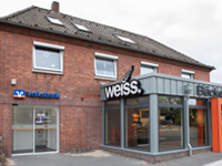 Volksbank Lüneburger Heide eG, Volksbank Lüneburger Heide eG  - Filiale Welle, Tostedter Str. 2, 21261, Welle