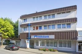 Volksbank Ochtrup-Laer eG, Volksbank Wettringen Zweigniederlassung der Volksbank Ochtrup-Laer eG, Kirchstraße 12, 48493, Wettringen