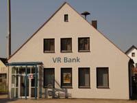 VR-Bank Feuchtwangen-Dinkelsbühl eG, VR-Bank Feuchtwangen-Dinkelsbühl eG Geschäftsstelle Wilburgstetten, Raiffeisenstraße 2, 91634, Wilburgstetten