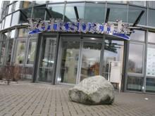Volksbank Wilhelmshaven eG , Volksbank Wilhelmshaven eG Finanz-Zentrum Friedenstraße, Gökerstr. 125 h, 26384, Wilhelmshaven