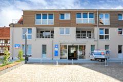 Volksbank in der Ortenau, Volksbank in der Ortenau, Beratungscenter Willstätt, Hauptstraße 50, 77731, Willstätt