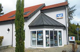 Volksbank Stuttgart eG, Volksbank Stuttgart eG Filiale Höfen, Bürger Straße 19, 71364, Winnenden
