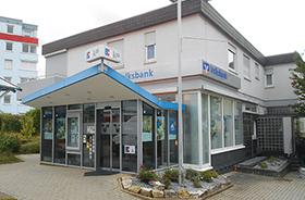 Volksbank Stuttgart eG, Volksbank Stuttgart eG Filiale Schelmenholz, Theodor-Heuss-Platz 2, 71364, Winnenden