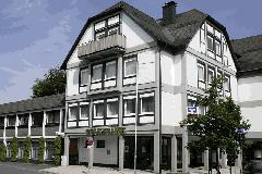 Volksbank Bigge-Lenne eG, Beratungszentrum Winterberg, Poststraße 3, 59955, Winterberg