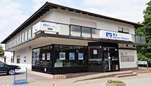 Mainzer Volksbank eG, MVB-Regionalcenter Wöllstein, Alzeyer Str. 20, 55597, Wöllstein