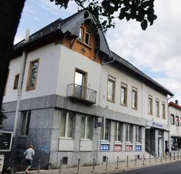 Volksbank Alzey-Worms eG, Filiale Wörrstadt, Friedrich-Ebert-Str. 47, 55286, Wörrstadt