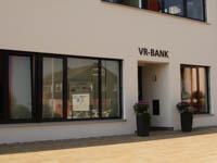 VR-Bank Feuchtwangen-Dinkelsbühl eG, VR-Bank Feuchtwangen-Dinkelsbühl eG Geschäftsstelle Wört, Hauptstraße 104, 73499, Wört