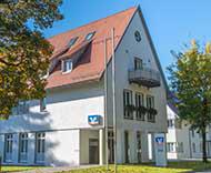 Volksbank Allgäu-Oberschwaben eG, Volksbank Allgäu-Oberschwaben eG Filiale Wolfegg, Alttanner Str. 4, 88364, Wolfegg