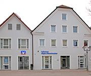 Volksbank Allgäu-Oberschwaben eG, Volksbank Allgäu-Oberschwaben eG Hauptstelle Bad Wurzach, Schloßstraße 13, 88410, Bad Wurzach