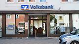 Volksbank Ulm-Biberach eG, Volksbank Ulm-Biberach eG Geschäftsstelle Bad Wurzach, Marktstr. 6-8, 88410, Bad Wurzach