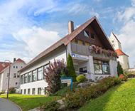 Volksbank Allgäu-Oberschwaben eG, Volksbank Allgäu-Oberschwaben eG Geschäftsstelle Arnach, St.-Ulrich-Straße 2, 88410, Bad Wurzach - Arnach