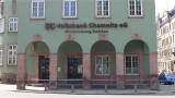 Volksbank Chemnitz eG, Volksbank Chemnitz eG , Schumannstraße 1-3, 08056, Zwickau