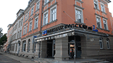 Volksbank Zwickau eG, Volksbank Zwickau eG, Bahnhofstraße 1 A, 08056, Zwickau