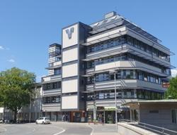VR-Bank Coburg eG, VR-Bank Coburg eG, Mohrenstr. 7 a, 96450, Coburg