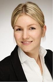 Anna Leuchter, Anlageberaterin