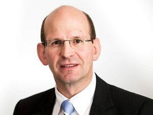 Jörg Dickhut, Anlageberater