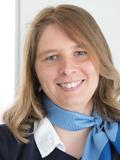 Claudia Schimmer, Privatkunden-Beraterin