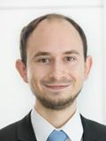 Marco Adrian, Geschäftskunden-Berater