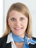 Isabella Weiß, Baufinanzierungs-Spezialistin