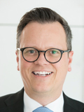 Christian Demmel, Firmenkunden-Betreuer