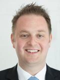 Stephan Kunig, Firmenkunden-Betreuer