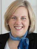 Barbara Wagner, Privatkunden-Betreuerin