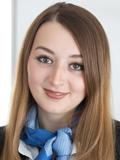 Sonja Weidenauer, Privatkunden-Beraterin