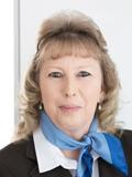 Petra Knöferl, Hauptkassiererin