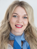Diana Klimann, Privatkunden-Beraterin