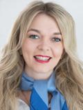 Diana Klimann, Privatkunden-Betreuerin