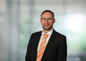 Michael Werner, Privatkundenberater