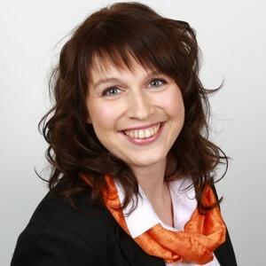 Jana Wanderer, Privatkundenberaterin