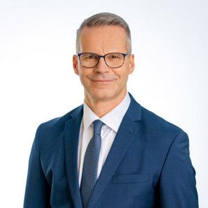 Andre Bermich, Privatkundenberater
