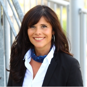Nicole Zintl, Teamleiterin Immobilien