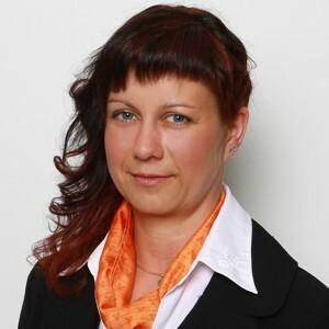 Sylvia Mutke-Ebeling, Privatkundenberaterin