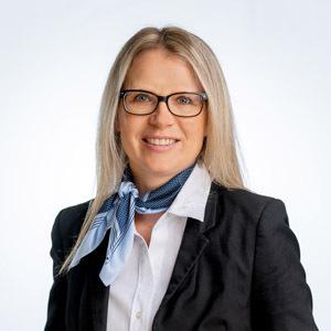Franziska Smirat, Vermögensberaterin