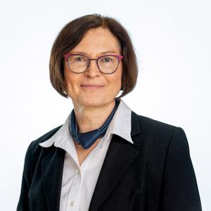 Freia Willig, Regionaldirektorin Firmenkundenbetreuung