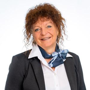 Anke Brandau, Serviceberaterin
