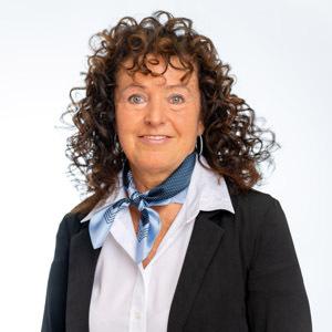 Elke Hoffmann, Privatkundenberaterin