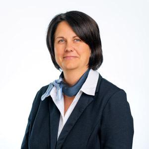 Sylvi Girbardt, Firmenkundenberaterin