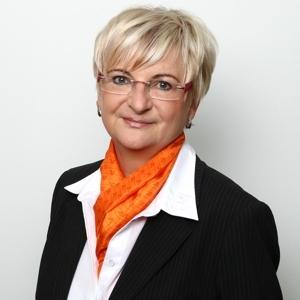 Susanne Hurtig, Serviceberaterin