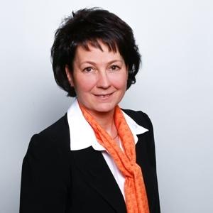 Ilka Bock, Privatkundenberaterin