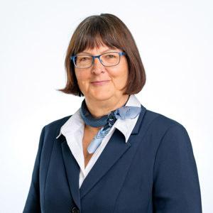 Martina Möller, Privatkundenberaterin