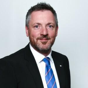 Marco Greiner, Firmenkundenberater