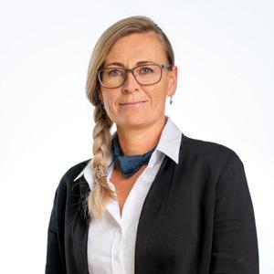 Katja Möller, Privatkundenberaterin