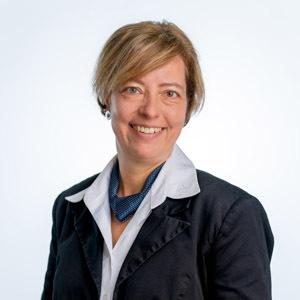 Dana Riedel-Hirschmann, Baufinanzierungsberaterin
