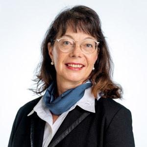 Kristina Nessel, Firmenkundenberaterin