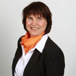 Sabine Richter, Firmenkundenberaterin